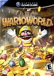 Wario World for GameCube last updated Jan 25, 2008