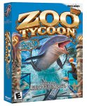 Zoo Tycoon Expansion Pack: Marine Mania PC