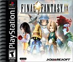 Final Fantasy IX for PlayStation last updated Jun 10, 2011