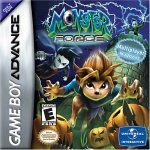 Monster Force GBA
