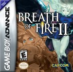 Breath of Fire 2 for Game Boy Advance last updated Jul 28, 2006