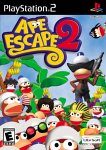 Ape Escape 2 PS2
