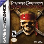 Pirates of the Caribbean: Curse of the Black Pearl for Game Boy Advance last updated Dec 08, 2006
