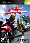 Speed Kings Xbox