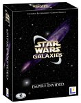 Star Wars Galaxies: An Empire Divided PC