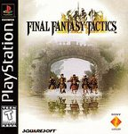 Final Fantasy Tactics PSX