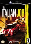 The Italian Job GameCube