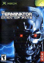 Terminator: Dawn of Fate Xbox
