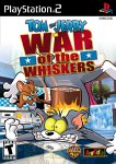 Tom and Jerry: The War of the Whiskers PS2