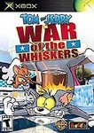 Tom and Jerry: War of the Whiskers Xbox