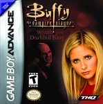 Buffy the Vampire Slayer: Wrath of the Darkhul Kin GBA