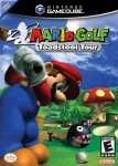 Mario Golf: Toadstool Tour GameCube