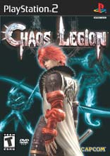 Chaos Legion for PlayStation 2 last updated Aug 02, 2010