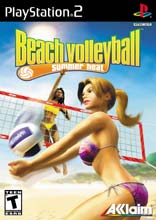 Summer Heat Beach Volleyball for PlayStation 2 last updated Mar 07, 2004