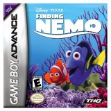Finding Nemo for Game Boy Advance last updated Feb 06, 2012