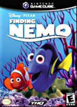 Finding Nemo for GameCube last updated Jan 24, 2008