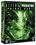 Aliens vs. Predator 2: Primal Hunt Expansion Pack PC