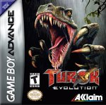 Turok: Evolution GBA