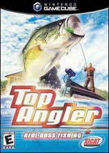 Top Angler GameCube