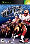 NFL Blitz Pro for Xbox last updated Aug 08, 2003