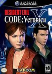Resident Evil: Code Veronica X for GameCube last updated Sep 16, 2009