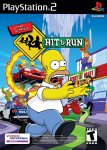Simpsons, The: Hit & Run for PlayStation 2 last updated Sep 08, 2012
