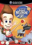 Jimmy Neutron Jet Fusion GameCube