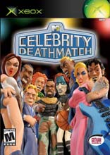 MTV's Celebrity Death Match Xbox