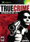 True Crime: Streets of LA Xbox