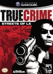 True Crime: Streets of LA GameCube