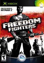 Freedom Fighters for Xbox last updated Jul 16, 2004