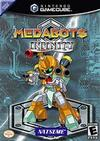 Medabots: Infinity for GameCube last updated Sep 16, 2009