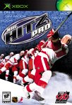 NHL Hitz Pro for Xbox last updated Aug 08, 2003