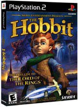 Hobbit, The for PlayStation 2 last updated Jan 31, 2008