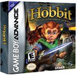 Hobbit, The for Game Boy Advance last updated Jun 11, 2013
