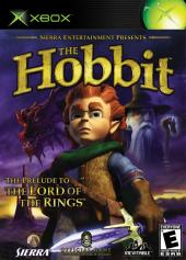 Hobbit, The for Xbox last updated Aug 08, 2003