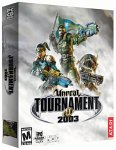 Unreal Tournament 2003 for PC last updated Apr 27, 2004