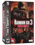 Rainbow Six 3: Raven Shield for PC last updated May 21, 2005