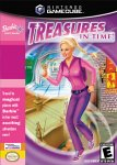 Barbie: Treasures in Time GameCube