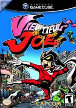 Viewtiful Joe GameCube