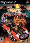 Hot Wheels: World Race PS2