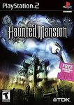 Haunted Mansion PS2
