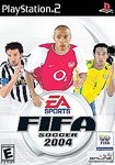 FIFA Soccer 2004 for PlayStation 2 last updated Jul 31, 2009