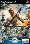 Medal of Honor: Rising Sun for PlayStation 2 last updated Aug 04, 2012