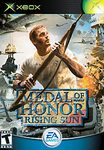 Medal of Honor: Rising Sun for Xbox last updated Dec 13, 2009