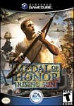 Medal of Honor: Rising Sun for GameCube last updated Jan 25, 2008