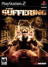 Suffering, The for PlayStation 2 last updated Mar 07, 2010