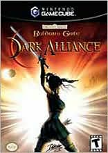 Baldur's Gate: Dark Alliance for GameCube last updated Jan 24, 2008