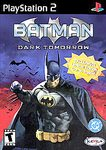 Batman: Dark Tomorrow PS2