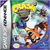 Crash Bandicoot 2: N-Tranced for Game Boy Advance last updated Aug 18, 2009